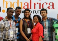 African students in India