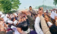 Kejriwal's Chaos: Not the way to govern a country!