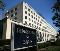 US State Dept., Washington