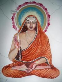 Adi Shankara Bhagavatpada