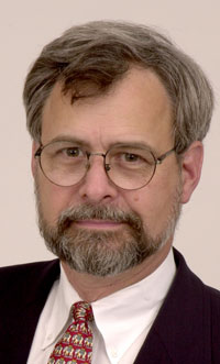 Prof Paul Courtright