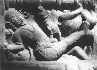 Lakshman Temple, Khajuaho