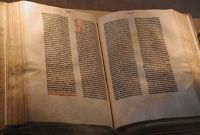 Bible: Religious romance or history?