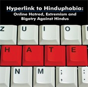 Hyperlink to Hinduphobia