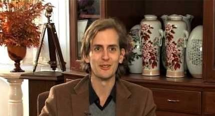 Dr Jakob De Roover