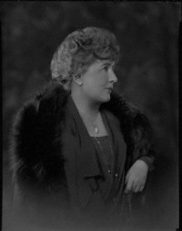 Katherine Mayo