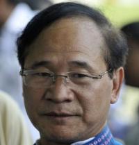 Arunachal Pradesh Chief Minister Nabam Tuki