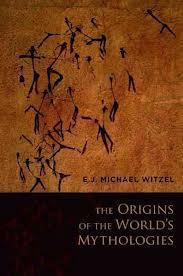 The Origins of the World's Mythologies