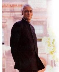 Prof Arvind Sharma