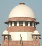 Supreme Court of India in New Delhi