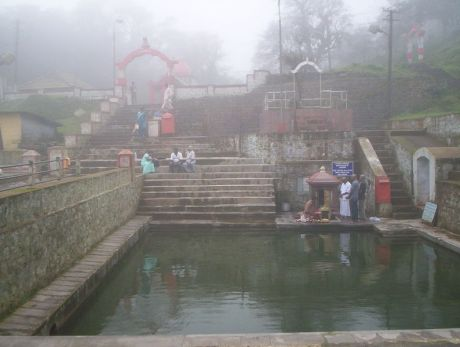 Talakaveri: Source of the River Kaveri