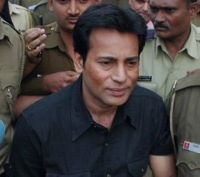 Abu Salem : Started life as a taxi driver. He is now worth a billion dollars.