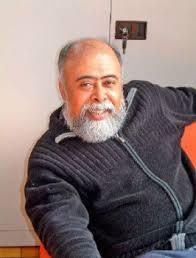 Prof S.N. Balagangadhara