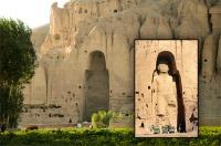Bamyan Buddha