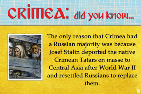 Tartars of Crimea