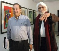 N. Ram & M.F. Husain