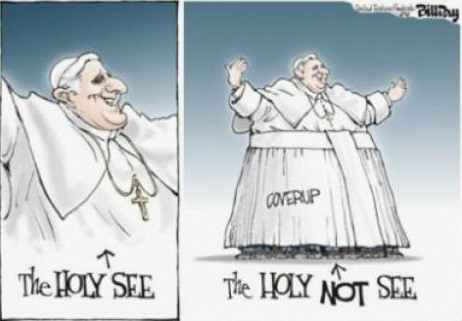 Un-Holy See