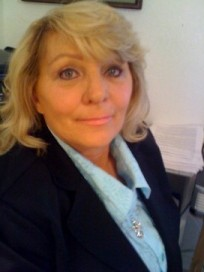 Sue Olsson