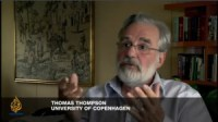 Prof Thomas L. Thompson