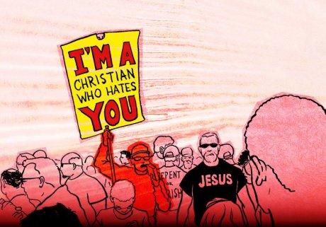 Predatory Evangelist