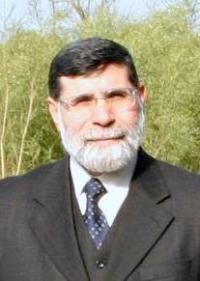 Prof Dr Farouk Hamada