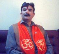 Haroon Sayab Diyal