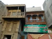 Hindu temple turned into school in Kohat, Pakistan