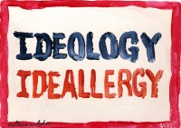 Ideology or Ideallery?