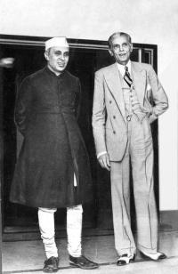 Nehru & Jinnah