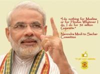 Modi Quote