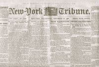 New-York Tribune (1864)