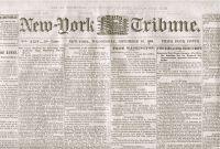New-York Tribune (1864)
