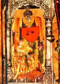 Sankat Mochan Hanuman  in Varanasi