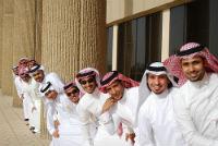 Saudi Arab Men
