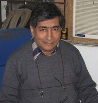 Prof Kamal A. Mitra Chenoy