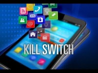 Cell Phone Kill Switch