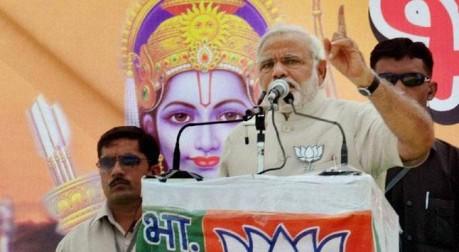 The Modi government's Hindu agenda – Koenraad Elst | BHARATA BHARATI