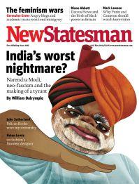 New Statesman Cover 9 May 2014
