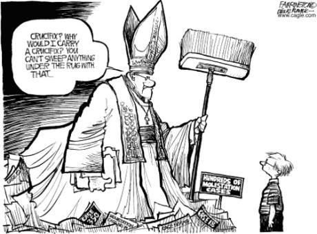 Pope & Boy