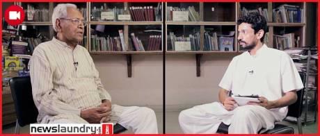 Dina Nath Batra & Abhinandan Sekhri