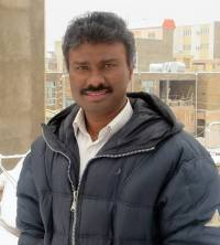 Alexis Prem Kumar