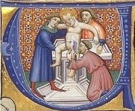 Circumcision of Jesus