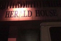 Herald House Lucknow