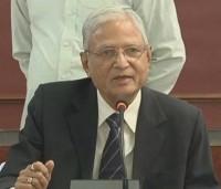 Justice M. B. Shah