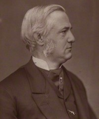 Friedrich Max Muller by Lock & Whitfield