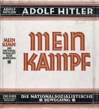 Mein Kampf ed 1926-27