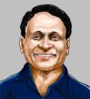 Prof Rakesh Sinha