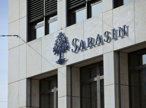 Sarasin Bank