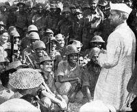 Lal Bahadur Shastri & Indian Army