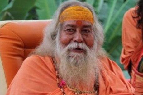 Swami Swaroopananda Saraswati